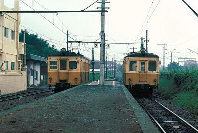 日立電鉄(2)