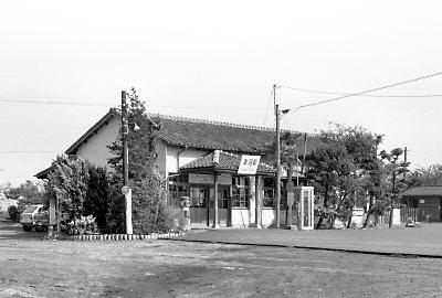 東武鉄道熊谷線